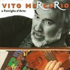 VITO MERCURIO AND FAMILY D'ART TERRE OF FIRE CD