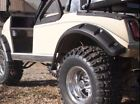 Club Car DS Fender Flares