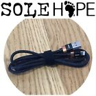 iPhone Charger Cable NEW Lightning USB 5 6 7 8 X iPad iPod FREE SHIPPING