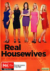 The Real Housewives of Orange County - Season 10 NEW PAL/NTSC Cult 6-DVD Set
