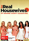 The Real Housewives of Orange County - Season 9 NEW PAL/NTSC Cult 6-DVD Set