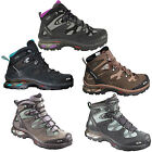 492940665fb5 Salomon Comet 3D GTX Goretex Damen Walking Boots Hiking Boots Trekking Shoes