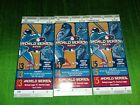 2002 WORLD SERIES ST. LOUIS CA4DINALS PHANTOM TICKET SET GAMES 3 , 4, AND 5 MINT
