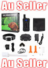 New Deluxe Quality Electric Dog Fence Wireless Collar Waterproof Hidden System.