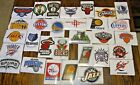 NEW NBA Logo Stickers PICK FROM ALL 30 TEAMS Basketball Decal Paper Peel