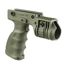 FAB DEFENSE T-GRIP Integrated Foregrip and Light Holder NEW -Pick Color-Rifle - 73949