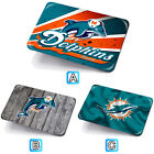 Miami Dolphins Refrigerator Fridge Magnet Sticker Decal $4.79 USD on eBay
