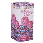 Orbeez Colour Refill Pack Ultmate Soothing Foot Spa Balls 5 Colours 1000 Orbs