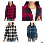 Orvis Ladies' Flannel Shirt Jacket