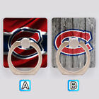 Montreal Canadiens Ring Mobile Cell Phone Holder Grip Stand Mount $2.99 USD on eBay