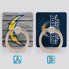 San Diego Chargers Ring Mobile Cell Phone Holder Grip Stand Mount $3.99 USD on eBay