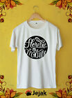 Florence and The Machine Indie Rock Band Logo T-Shirt Cotton 3colors S to XXL
