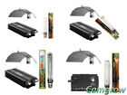 SunMaster & Lumii Black Digital Dimmable Complete 250w to 1000w Hps Light Kits