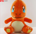 """Hot 8"""" Pokemon Toy pet Elf Doll Small fire dragon Soft toy Children's gift"""