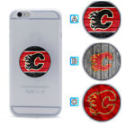 Calgary Flames Stand Mount Sticky Mobile Cell Phone Holder Decor $2.99 USD on eBay