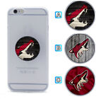 Arizona Coyotes Stand Mount Sticky Mobile Cell Phone Holder Decor $2.99 USD on eBay
