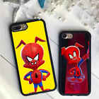 Ultimate Spider-Man Pig Spider-Ham Tpu Case Cover For iPhone 8 7 6 X XR XS Plus