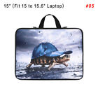 Cover Laptop Bag Computer Sleeve Case For HP Lenovo Acer Dell MacBook Air Pro