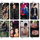 18411192e Dolan Twins Soft Rubber Case Cover For iphone X XS Max 6S 7 8 Plus S9