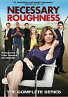 Necessary Roughness - The Complete Serie DVD