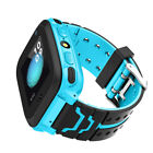 Bluetooth Children Kids Tracking Gift Smart Watch SIM GSM For IOS Android X7F9