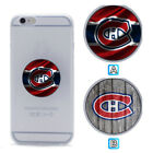 Montreal Canadiens Stand Mount Sticky Cell Phone Holder Grip Mobile Gift $2.99 USD on eBay