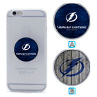 Tampa Bay Lightning Stand Mount Sticky Cell Phone Holder Grip Mobile Gift $2.99 USD on eBay