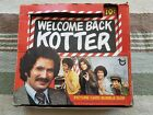 Vintage 1976 Topps Welcome Back Kotter Enpty Wax Pack Box-No Cards
