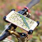 Bicycle Phone Holder Bracket Bike Handlebar Mount for Cell Phone GPS Universal
