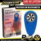 WeatherFlow WeatherMeter iPhone/Android Bluetooth Wind Anemometer Weather Flow