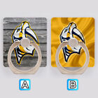 Nashville Predators Ring Mobile Cell Phone Holder Grip Stand Mount $2.99 USD on eBay
