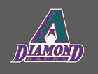 Arizona Diamondbacks Vintage 1998-2006 Logo Vinyl Wall Decal on Ebay