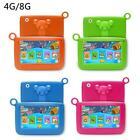 7 Inch HD Tablet PC Android4.4 A33Quad Core 512MB 4GB WIFI Camera Kids Gift
