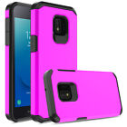 For Samsung Galaxy J2 2019/J2 Core/Dash/Pure/Shine Shockproof Hybrid Armor Case