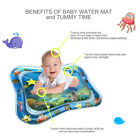 Inflatable Baby Water Mat Novelty Play for Kids Children Infants Best Tummy Time
