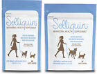 Solliquin Behavioral Soft Chews for Dogs/Cats 60 or 75 Ct SML or MED Pets