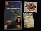 Flame in the Flood Nintendo Switch NSW Super Rare Games SRG #2 LRG Limited