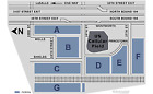 *RED PARKING PASS* NEW YORK METS @ CHICAGO WHITE SOX TUES 7 30 2019