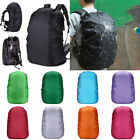 Внешний вид - Waterproof Dustproof Rain Cover For 20-45L Travel Hiking Backpack Camping Bag