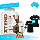 XTEND Pro Whey Isolate 5lb WPI Protein Powder BCAA Recovery Sugar Free Scivation