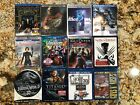 (Lot of 12) All Assorted 3D Blu-Ray Movies Plus 1 Avenger Blu-ray Movie
