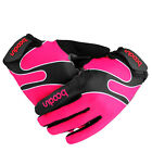 Outdoor Sports Touch Screen Cycling Gloves Breathable Full Finger Mitten Gloves