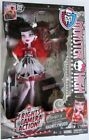 MONSTER HIGH FRIGHTS CAMERA ACTION COLLECTION OF FOUR DOLLS