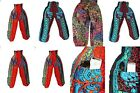 12 WHOLESALE LOT NDIA YOGA PANTS HAREM BELLY DANCING  EXERCISE PANTS SET OF 12