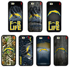 New San Diego Chargers  Rubber Phone Case Cover For iPhone / Samsung $10.46 USD on eBay
