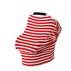 Baby Maternity Breastfeeding Nursing Cover Carseat Canopy Cotton Nursing Apron