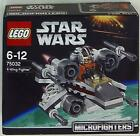 Lego STARWARS / MICROFIGHTERS X Wing ・ Fighter 75032