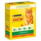 Go-Cat Complete Indoor Cat Food