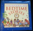 Padded Hardcover Treasury of Bedtime Stories 1995 Classics Snow White Puss Boots
