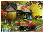 Seed and Feed General Store 1000 Piece Jigsaw Puzzle by SunsOut
